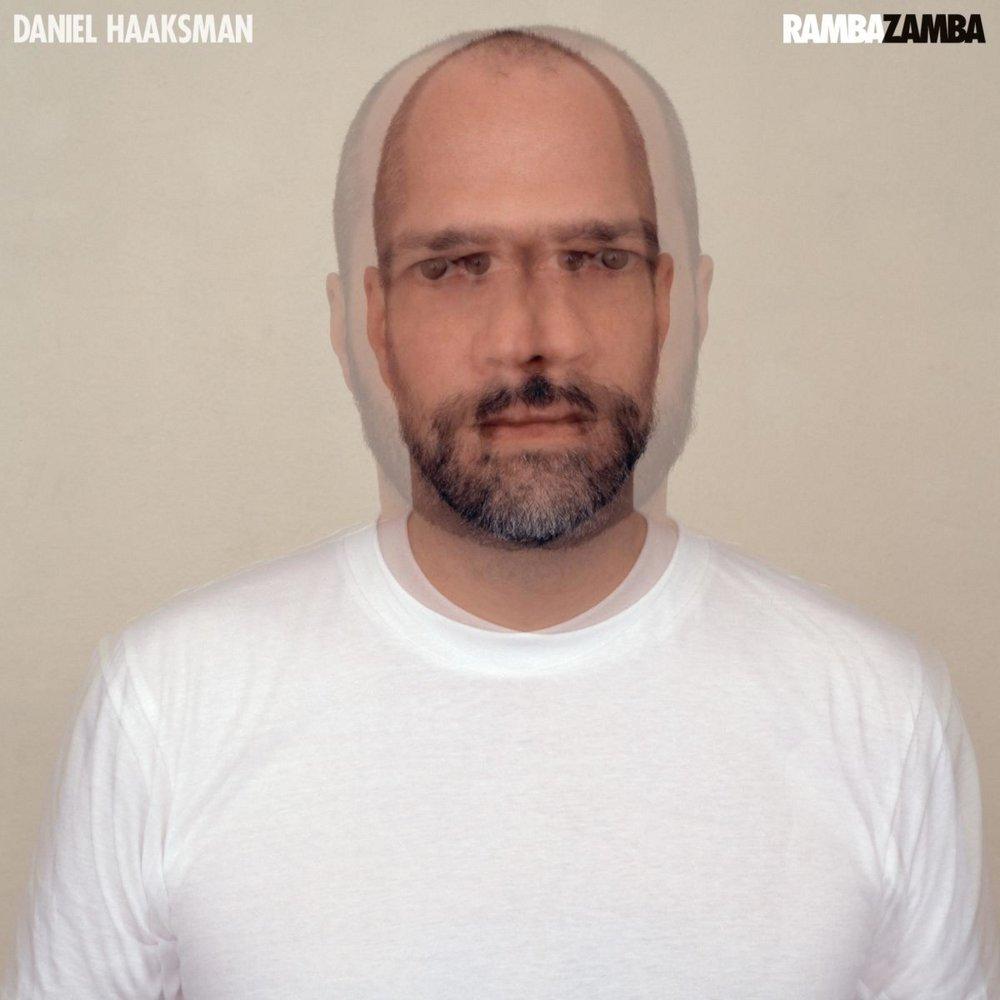 Daniel Haaksman - Rambazamba