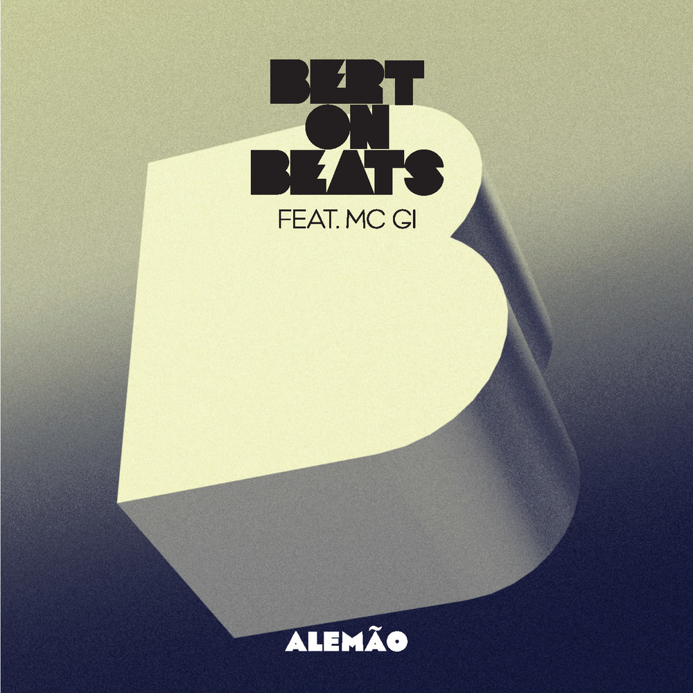 Bert On Beats - Almão ft. MC Gi