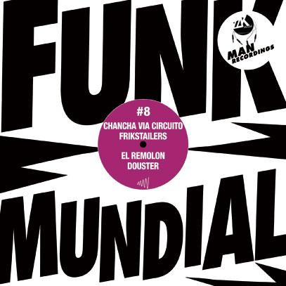 Funk Mundial #8 - ZZK