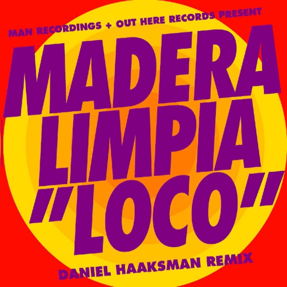 Madera Limpia - Loco