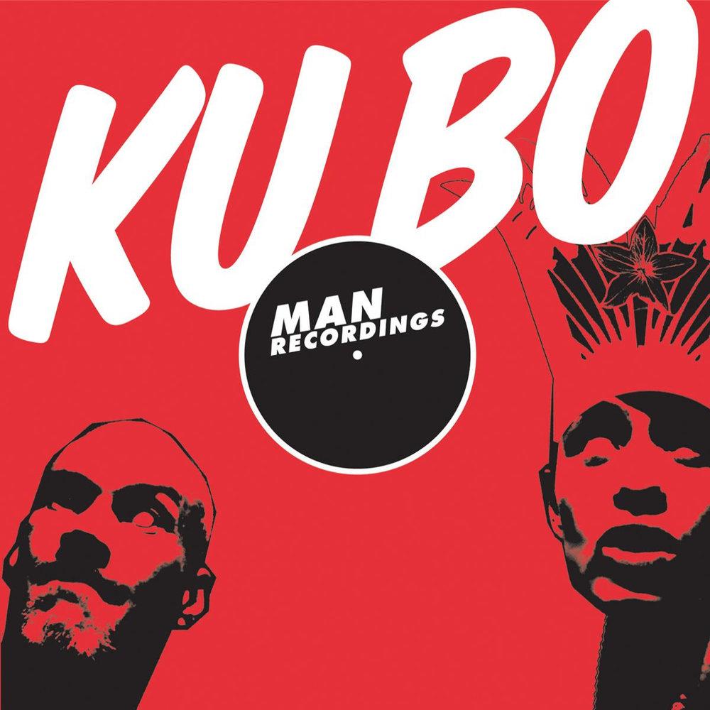 KU BO - Rebola / Um Korpo feat. Joyce Muniz