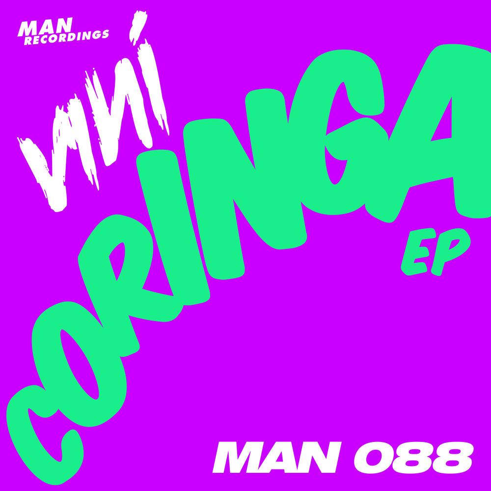 Viní - Coringa EP