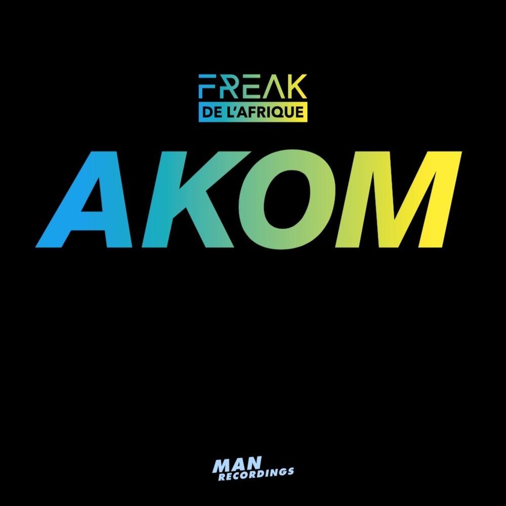 """Man 105 Freak De L´Afrique """"Akom"""""""