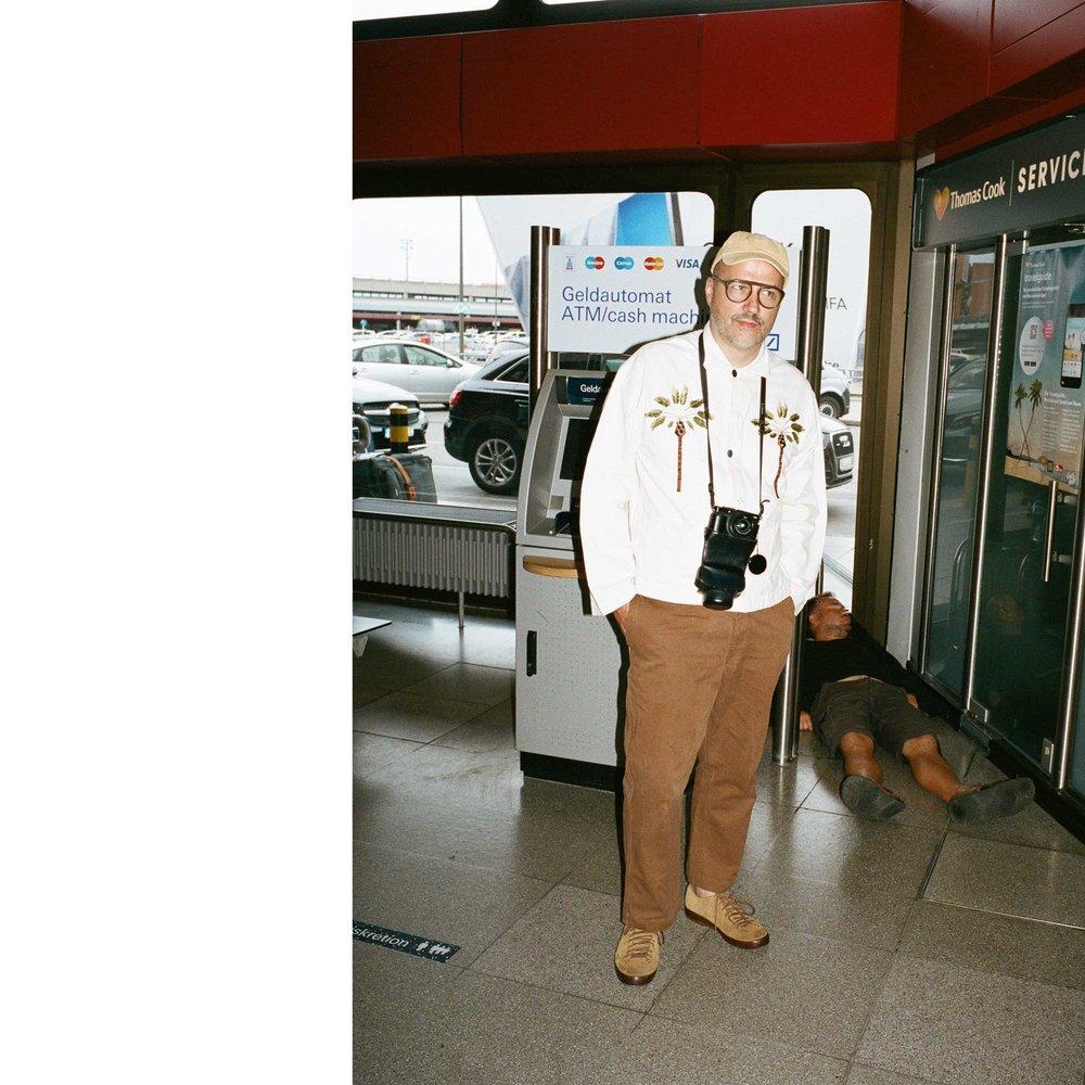 Daniel Haaksman - With Love, From Berlin