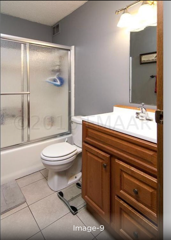 """Master"" Bathroom"