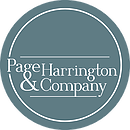 *Page Harrington & Company
