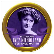 Inez Milholland Centennial Observance