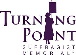 Turning Point Suffragist Memorial