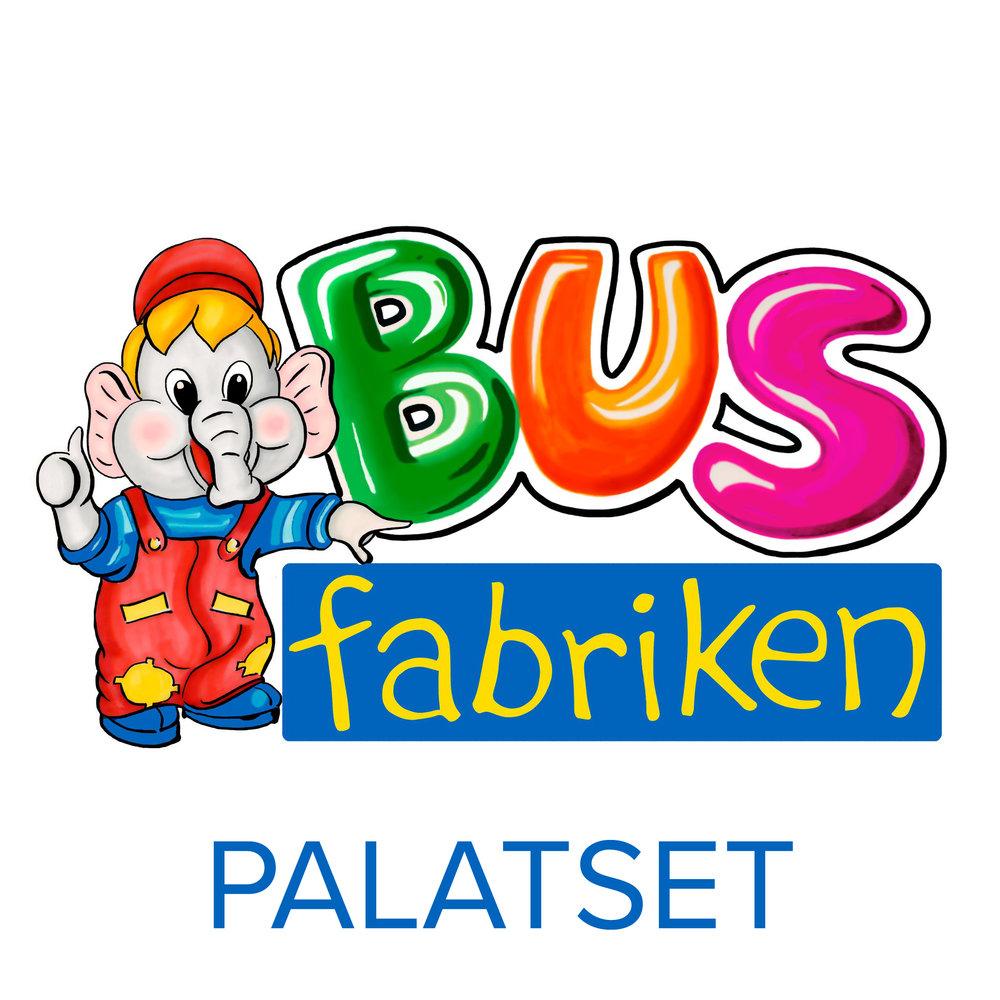 BUS fABRIKEN - PALATSET
