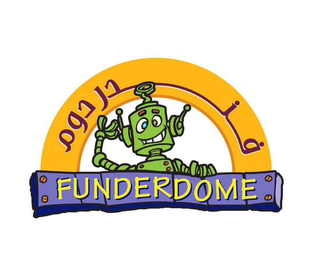 FUNDERDOME - QATAR