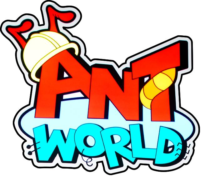 Ant World - Seoul South Korea