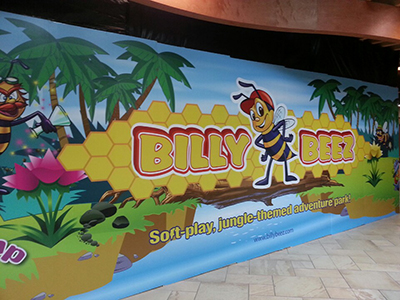 Billy Beez Syracuse NY front entrance.jpg