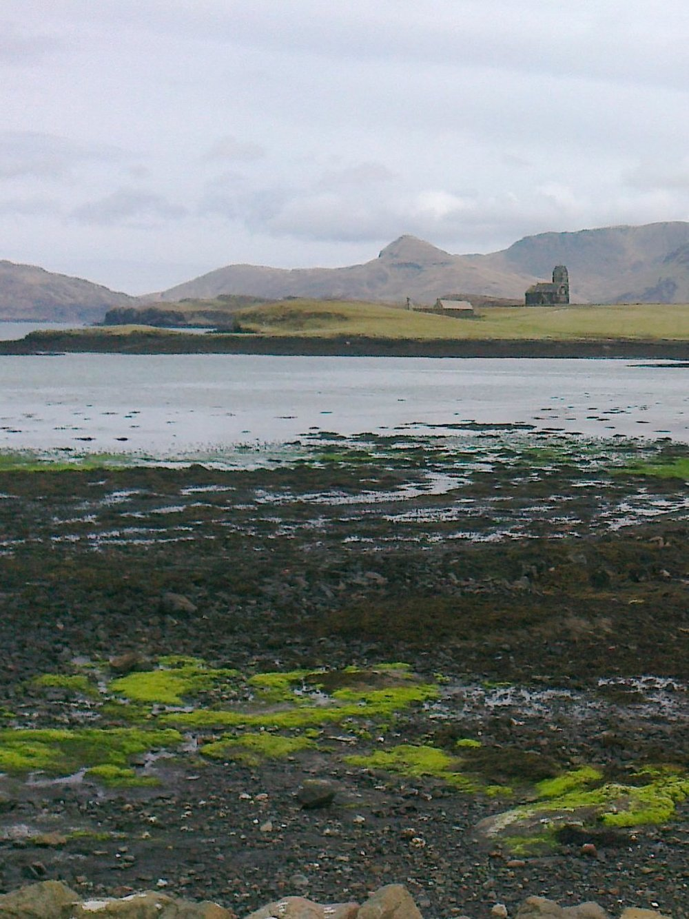 Isles of Canna and Rum -  Tour & Walk in small groups - Roaming Scotland..jpg