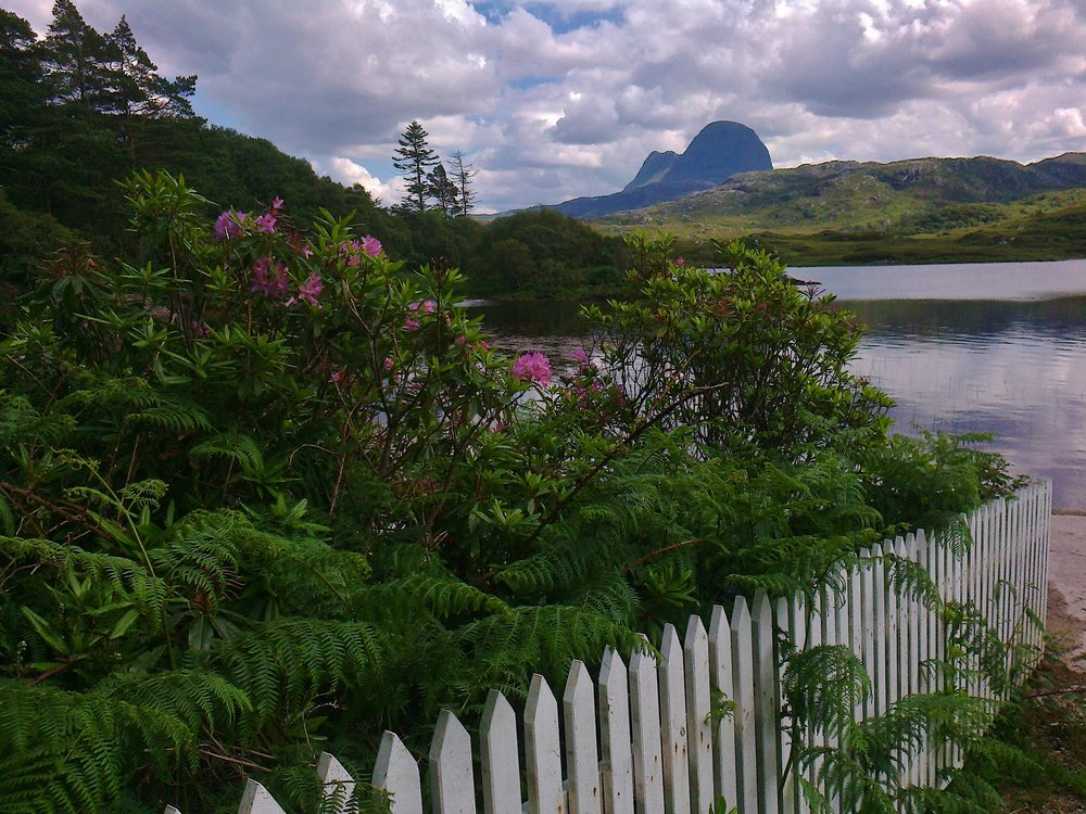 Suilven, Assynt -  Tour & Walk in small groups - Roaming Scotland..jpg