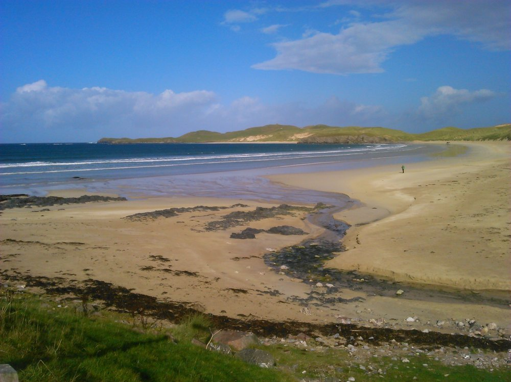 Beach north of Scotland - Tour & Walk in small groups - Roaming Scotland..jpg