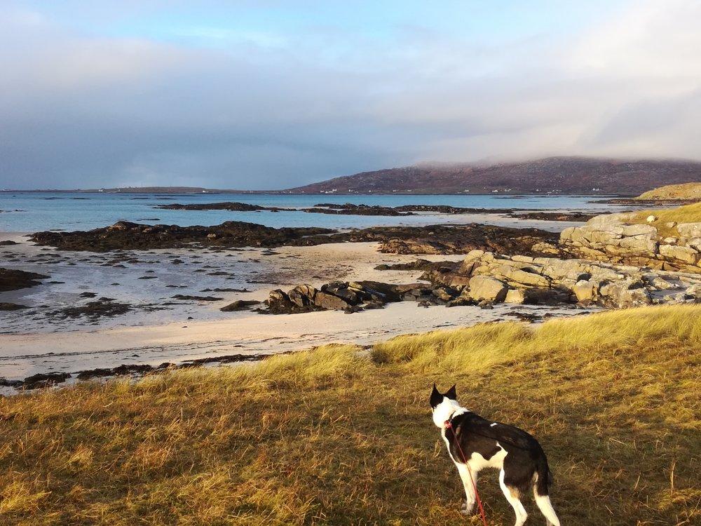 Eriskay, Outer Hebrides -  Tour & Walk in small groups - Roaming Scotland..jpg