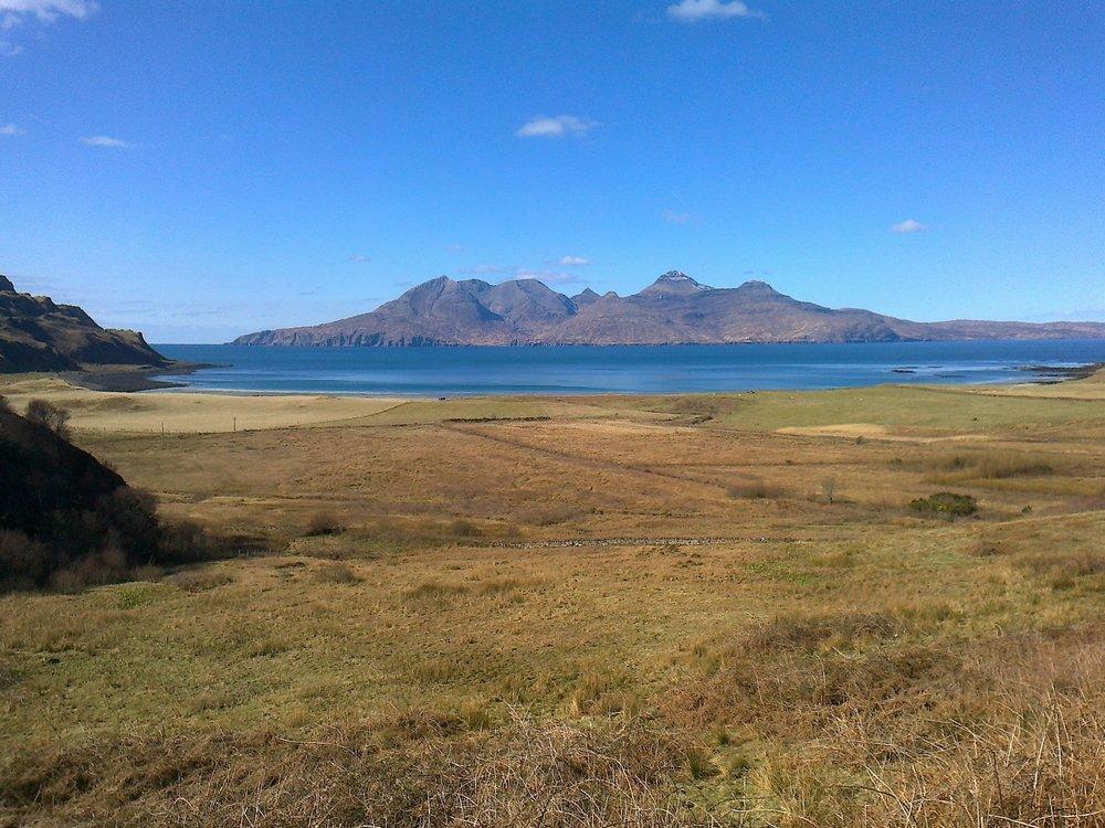 Isle of Rum -  Tour & Walk in small groups - Roaming Scotland..jpg
