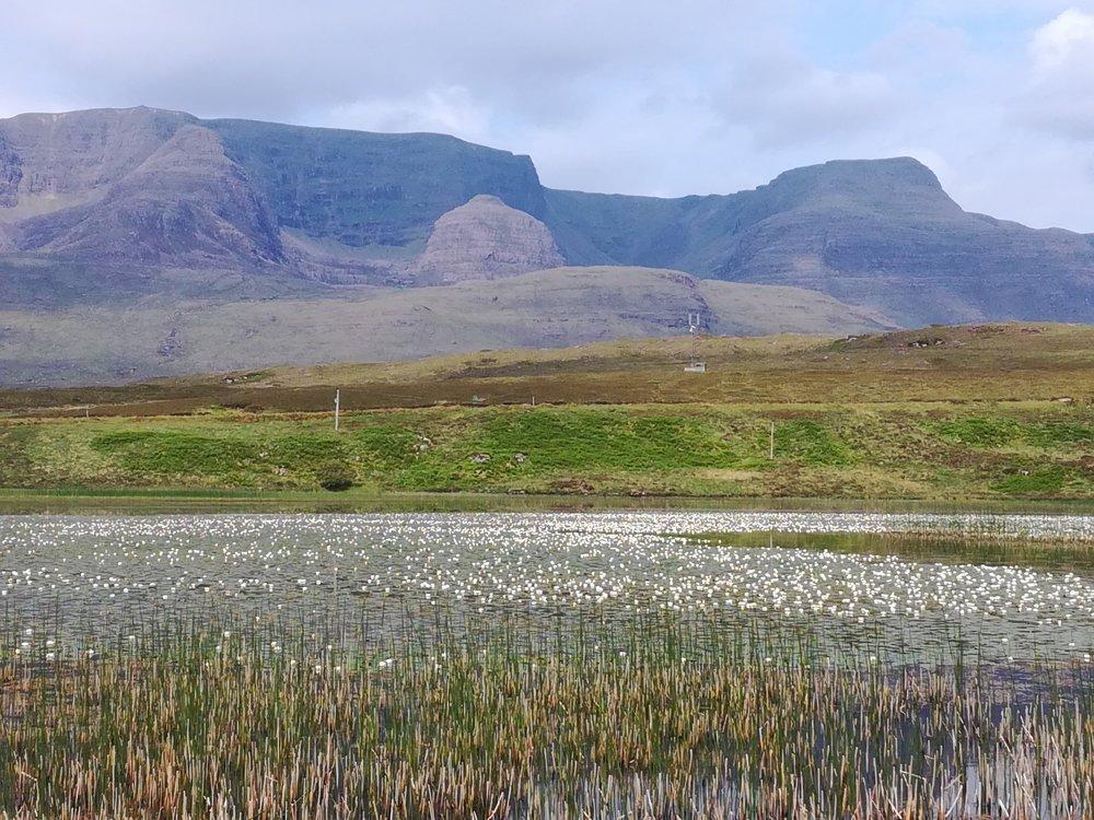 Applecross Hills, Scottish Highlands, Scottish tours with walks, small group adventures, Roaming Scotland.jpg
