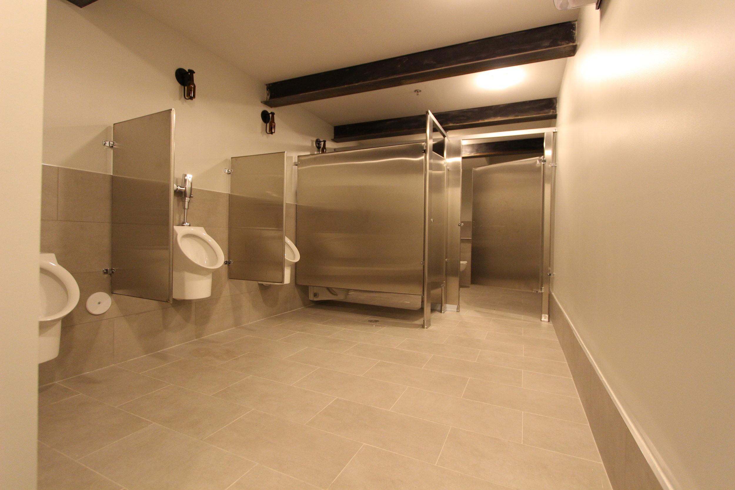 RTI Supply - The Leader for Bathroom Partitions in South Florida