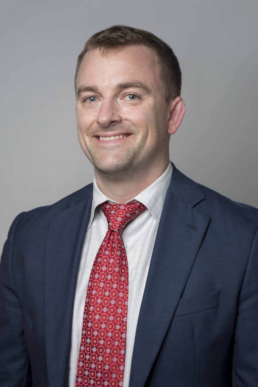 SCOTT ECKERT, MBA