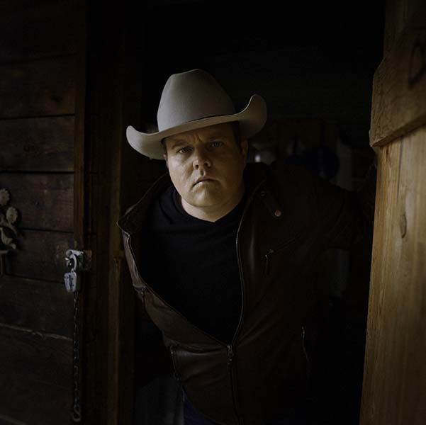 "Adam Bartley (""Longmire"")"