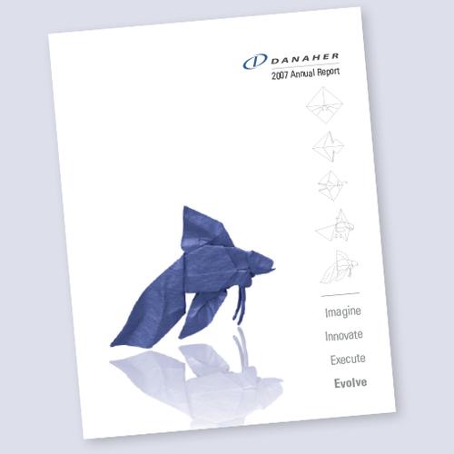 2007 Danaher Annual Report