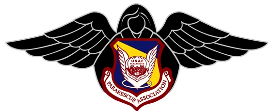 Pararescue Association Logo