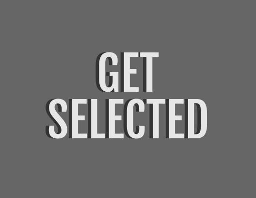 Get Selected
