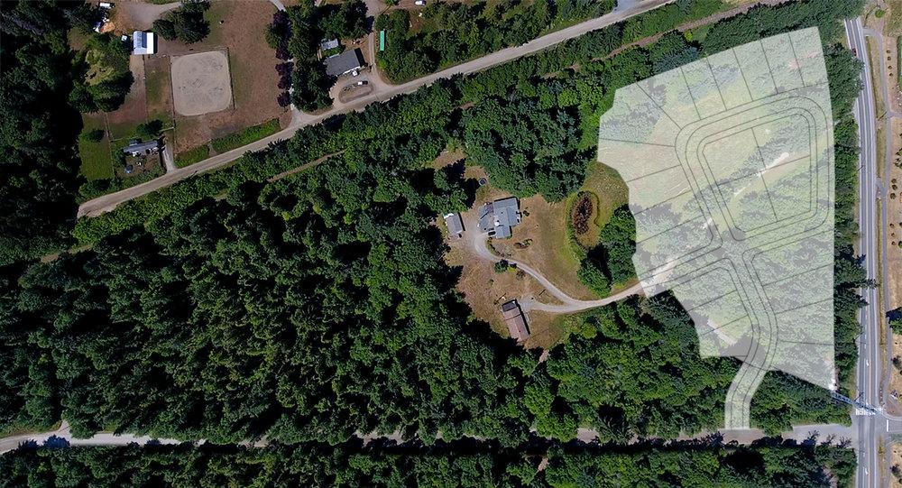 28 New Residences - Set Amongst Nature