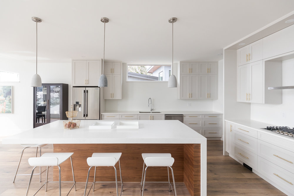 1431 Marina Way Kitchen