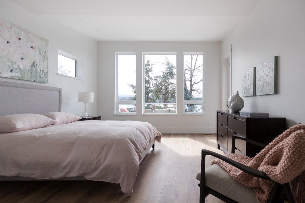 1431 Marina Way Master Bedroom