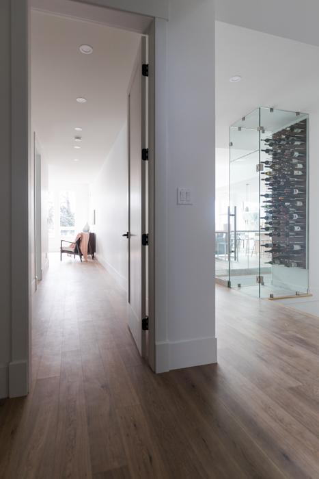 1431 Marina Way Master Bedroom Entry