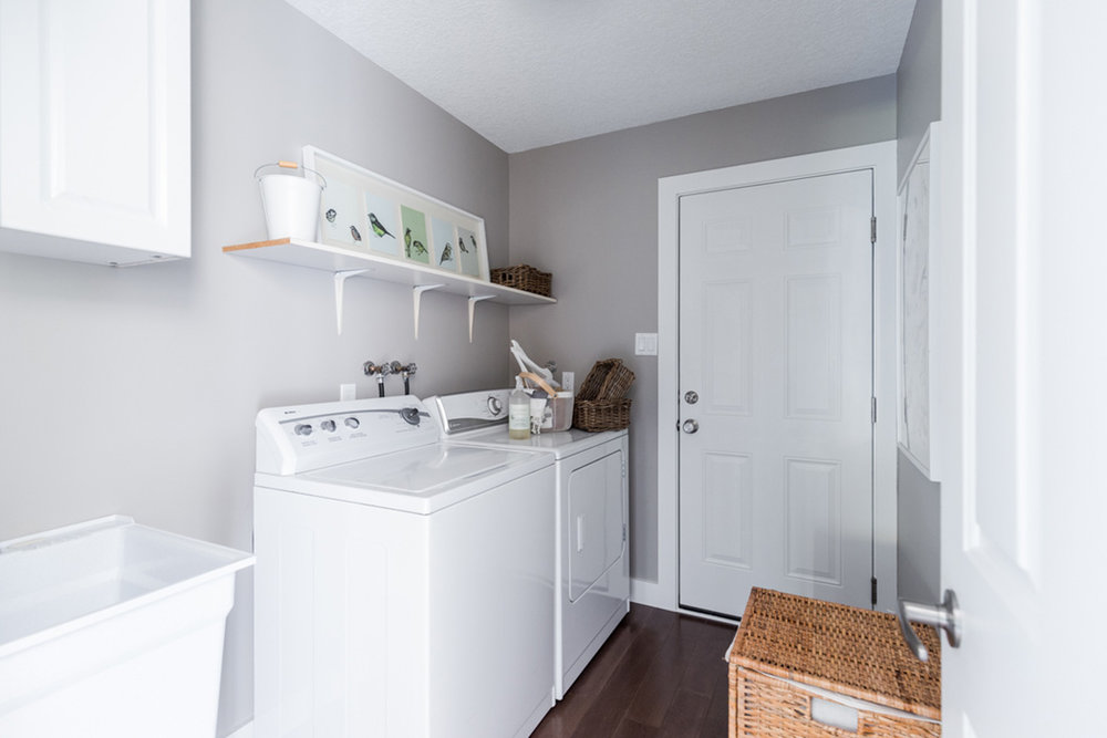 823 Primrose Laundry Room