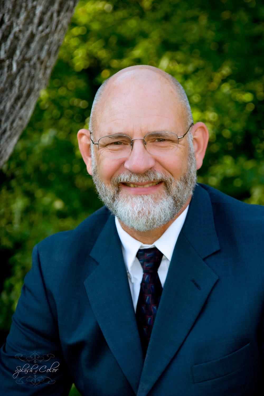 Howard Friesen, President, Faculty