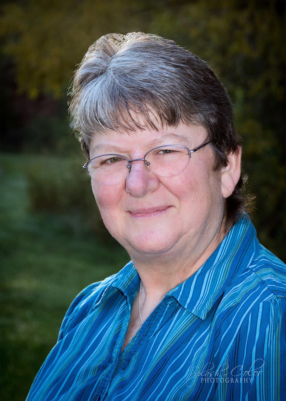Marsha Luko, Kitchen Manager