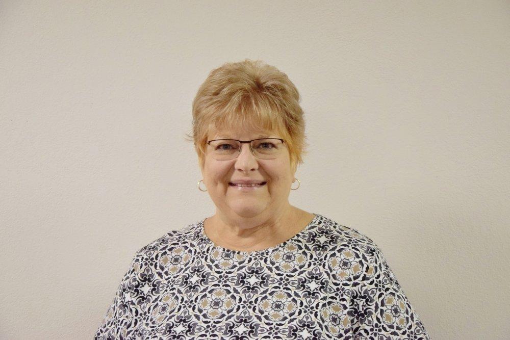 Kay Friesen, Dean of Women