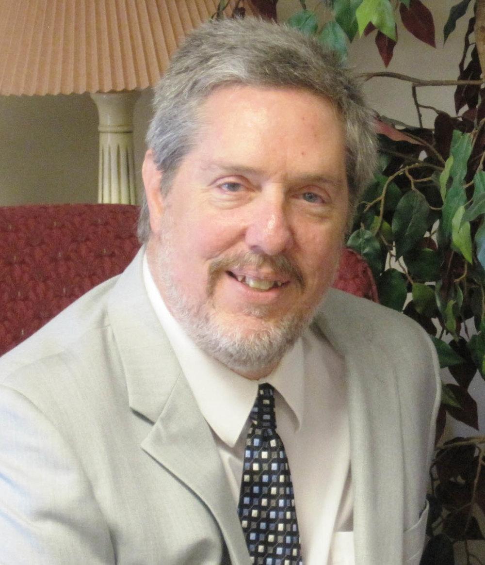 Bob Courtney, Skype Faculty