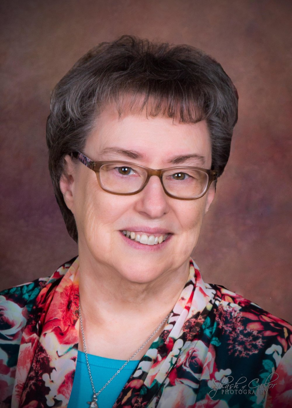 Joy Baxter, Faculty and Administrative Assistant