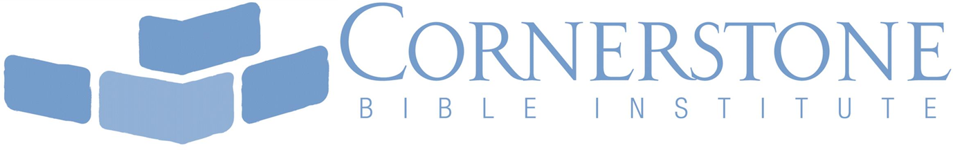 Cornerstone Bible Institute
