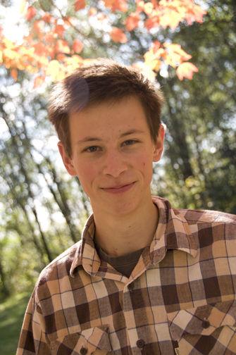 Henry Mackaman, 21