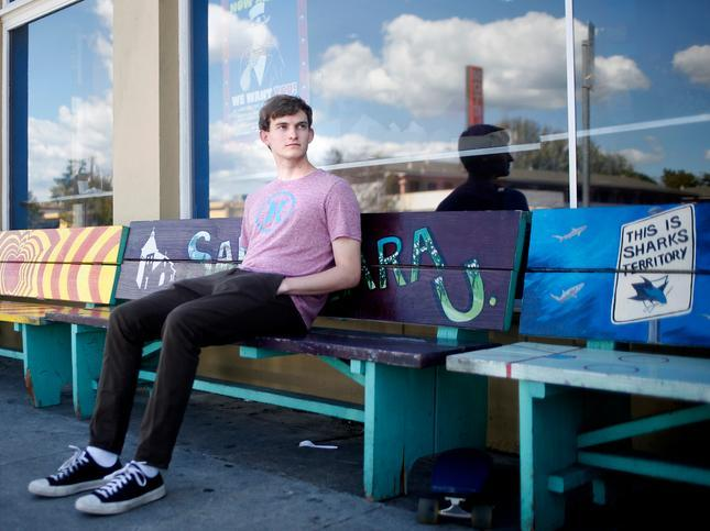 Bradley Sheffield, 19