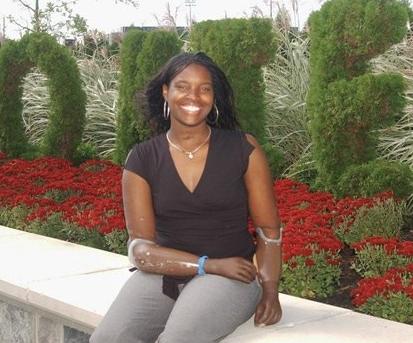 Rayna DuBose, 19