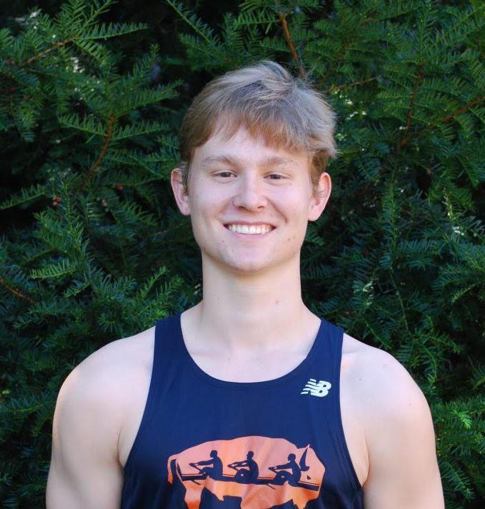 Jackson Ingram, 19