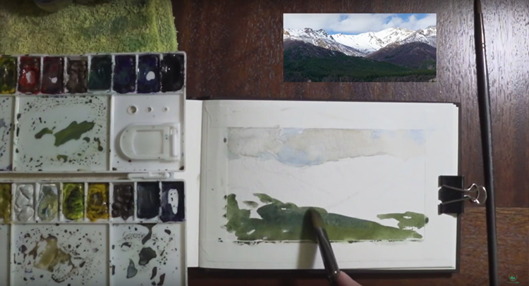 first-touches-of-greenery-mountain-watercolor-painting.jpg