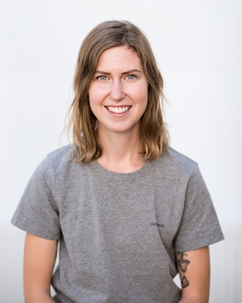 Anna // Marketing