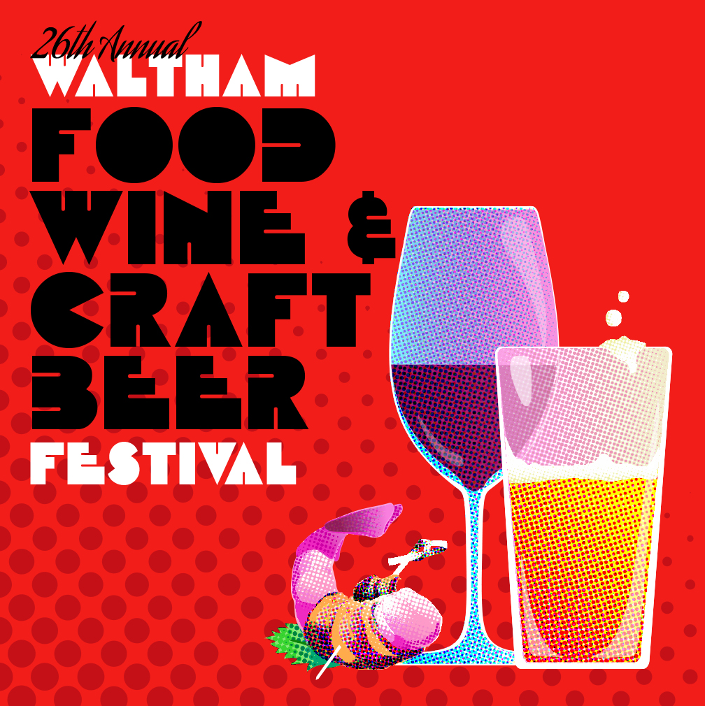 Waltham Food, Wine & Craft Beer Festival