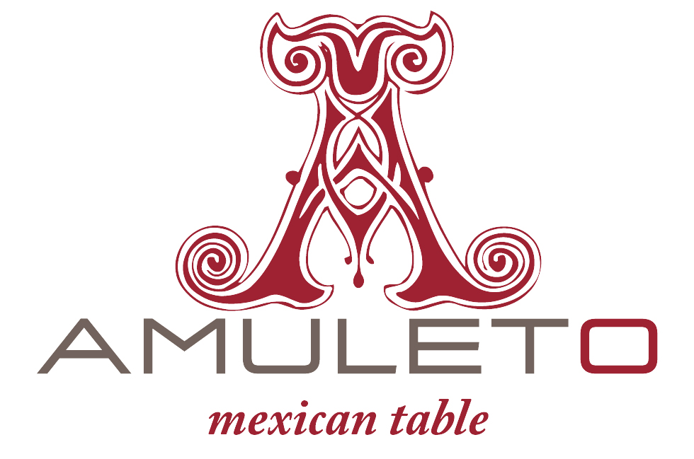 AMULETO MEXICAN TABLE