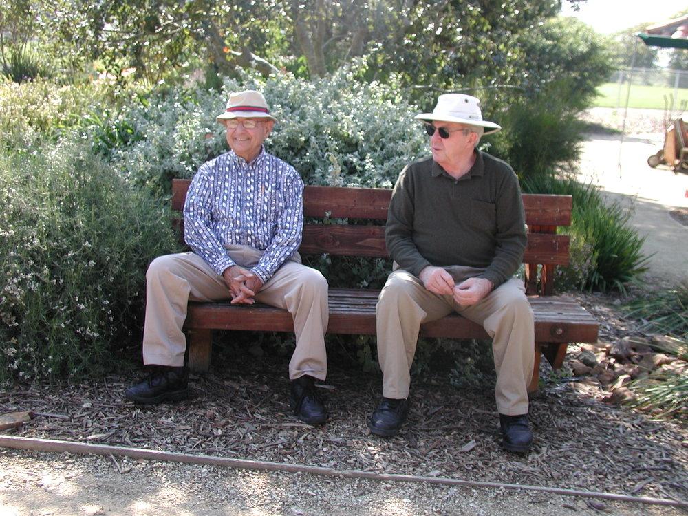 Gene Bello+friend.JPG