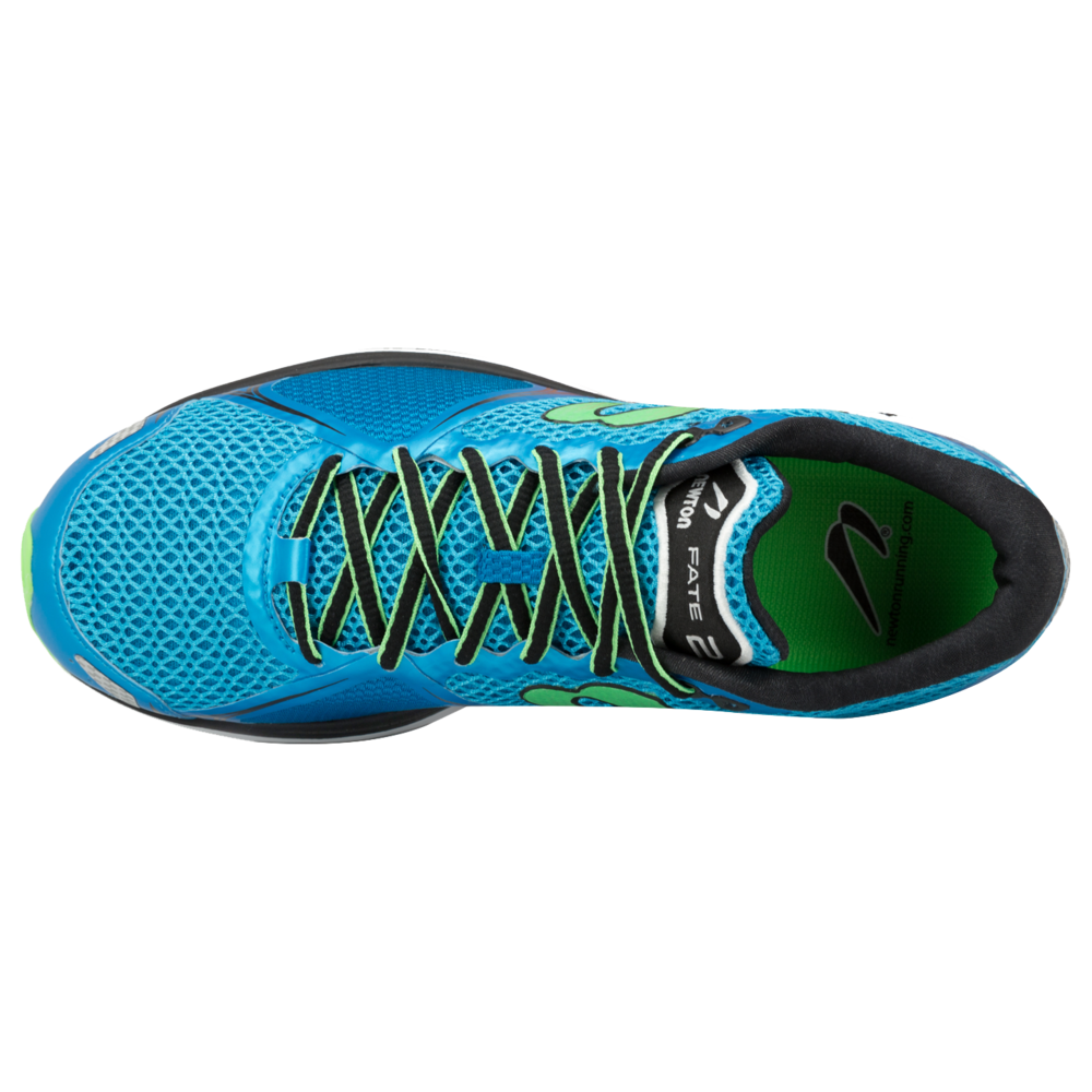 Newton Fate  - training runs up to 10 miles, 10K/10 mile races, (Currently my favorite all around shoe!)