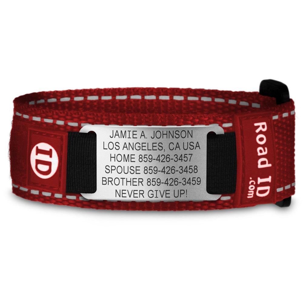 Wrist ID Sport